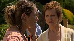 Sonya Mitchell, Susan Kennedy in Neighbours Episode 6870