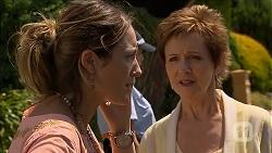 Sonya Rebecchi, Susan Kennedy in Neighbours Episode 6870