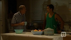 Doug Willis, Josh Willis in Neighbours Episode 6870