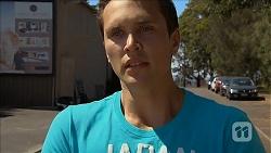 Josh Willis in Neighbours Episode 6870