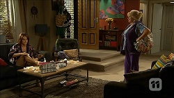 Naomi Canning, Sheila Canning in Neighbours Episode 6871