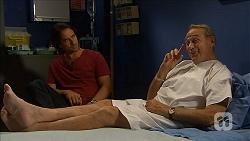 Brad Willis, Doug Willis in Neighbours Episode 6871