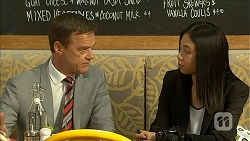 Paul Robinson in Neighbours Episode 6872