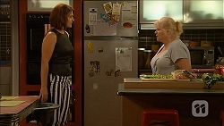 Naomi Canning, Sheila Canning in Neighbours Episode 6872