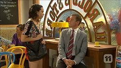 Imogen Willis, Paul Robinson in Neighbours Episode 6872