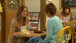 Sonya Mitchell, Susan Kennedy in Neighbours Episode 6873
