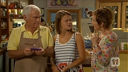 Lou Carpenter, Josie Lamb, Susan Kennedy in Neighbours Episode 6874