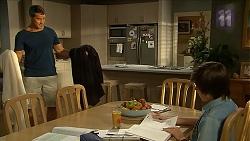 Matt Turner, Bailey Turner in Neighbours Episode 6874