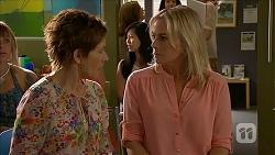 Susan Kennedy, Lauren Turner in Neighbours Episode 6874