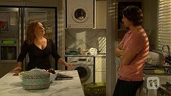 Terese Willis, Brad Willis in Neighbours Episode 6875