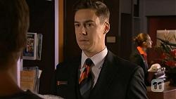 Glen Darby in Neighbours Episode 6875
