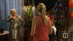 Sheila Canning, Amber Turner in Neighbours Episode 6875
