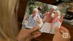 Sheila Canning, Bailey Turner, Matt Turner, Lauren Turner in Neighbours Episode 6875