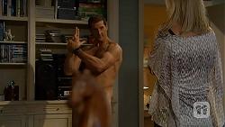 Matt Turner, Lauren Turner in Neighbours Episode 6875