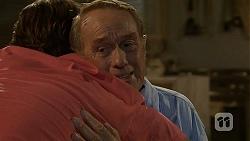 Brad Willis, Doug Willis in Neighbours Episode 6875