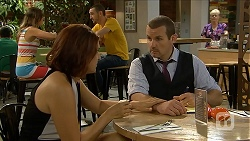 Naomi Canning, Toadie Rebecchi in Neighbours Episode 6876