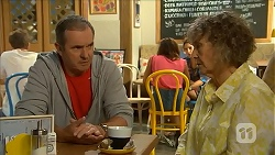 Karl Kennedy, Pam Willis in Neighbours Episode 6876