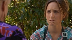 Sheila Canning, Sonya Rebecchi in Neighbours Episode 6876