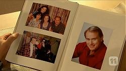 Pam Willis, Cody Willis, Doug Willis in Neighbours Episode 6877
