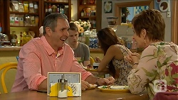 Karl Kennedy, Susan Kennedy in Neighbours Episode 6878