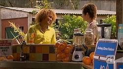 Mandy Edwards, Susan Kennedy in Neighbours Episode 6878