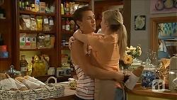 Josh Willis, Amber Turner in Neighbours Episode 6879