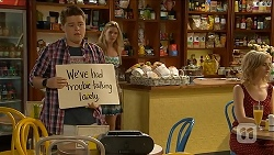 Callum Rebecchi in Neighbours Episode 6880
