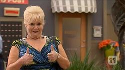 Sheila Canning in Neighbours Episode 6881