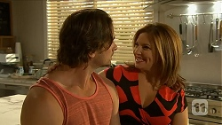 Brad Willis, Terese Willis in Neighbours Episode 6881