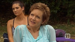 Susan Kennedy in Neighbours Episode 6881