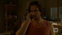 Brad Willis in Neighbours Episode 6881