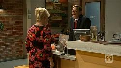 Sheila Canning, Paul Robinson in Neighbours Episode 6882