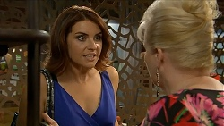 Naomi Canning, Sheila Canning in Neighbours Episode 6882