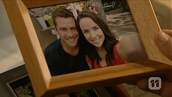 Mark Brennan, Kate Ramsay in Neighbours Episode 6882