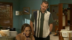 Sonya Mitchell, Toadie Rebecchi in Neighbours Episode 6884