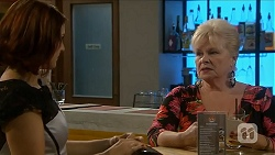 Naomi Canning, Sheila Canning in Neighbours Episode 6884