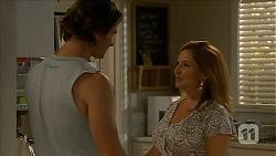 Brad Willis, Terese Willis in Neighbours Episode 6885