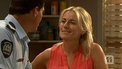 Matt Turner, Lauren Turner in Neighbours Episode 6886