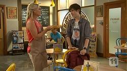Lauren Turner, Bailey Turner in Neighbours Episode 6886