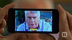 Lou Carpenter in Neighbours Episode 6886