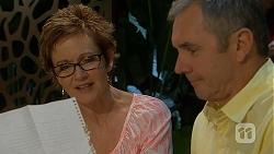 Susan Kennedy, Karl Kennedy in Neighbours Episode 6886