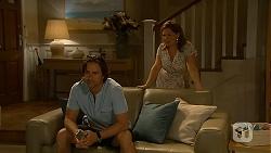 Brad Willis, Terese Willis in Neighbours Episode 6886