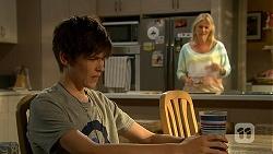 Bailey Turner, Lauren Turner in Neighbours Episode 6887