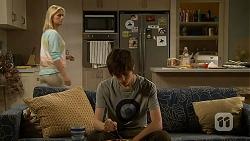 Lauren Turner, Bailey Turner in Neighbours Episode 6887