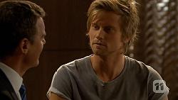 Paul Robinson, Daniel Robinson in Neighbours Episode 6888