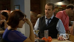 Naomi Canning, Toadie Rebecchi in Neighbours Episode 6889