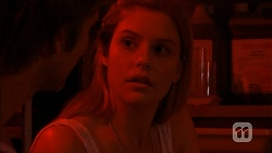 Daniel Robinson, Amber Turner in Neighbours Episode 6889