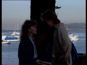 Charlene Mitchell, Scott Robinson in Neighbours Episode 0291