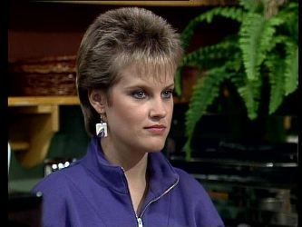 Daphne Lawrence in Neighbours Episode 0293