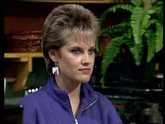 Daphne Clarke in Neighbours Episode 0293